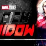 IRON MAN COMEBACK BLACK WIDOW