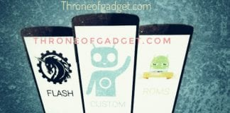 How to flash custom rom or root latest tech news