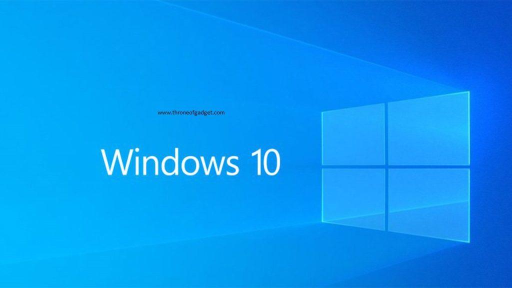 windows 10, microsoft windows 10, screen lock