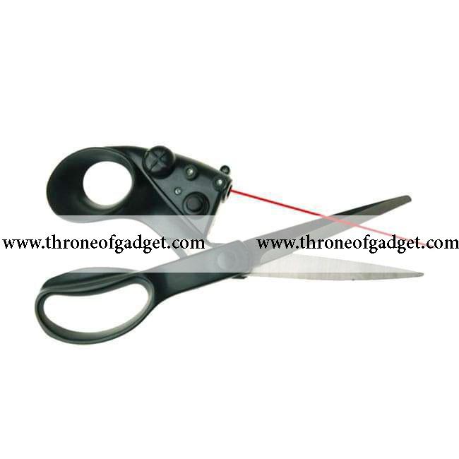 Laser scissor to gift in 2020 cool gadget