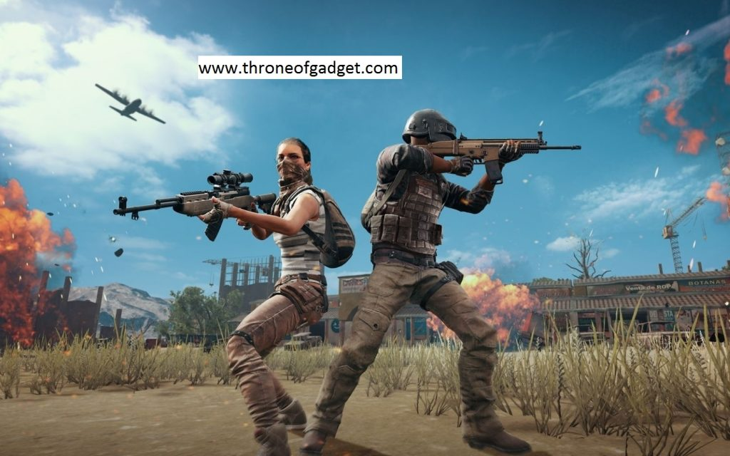 Best Tricks to Win Pubg Chicken Dinner fast and easy
