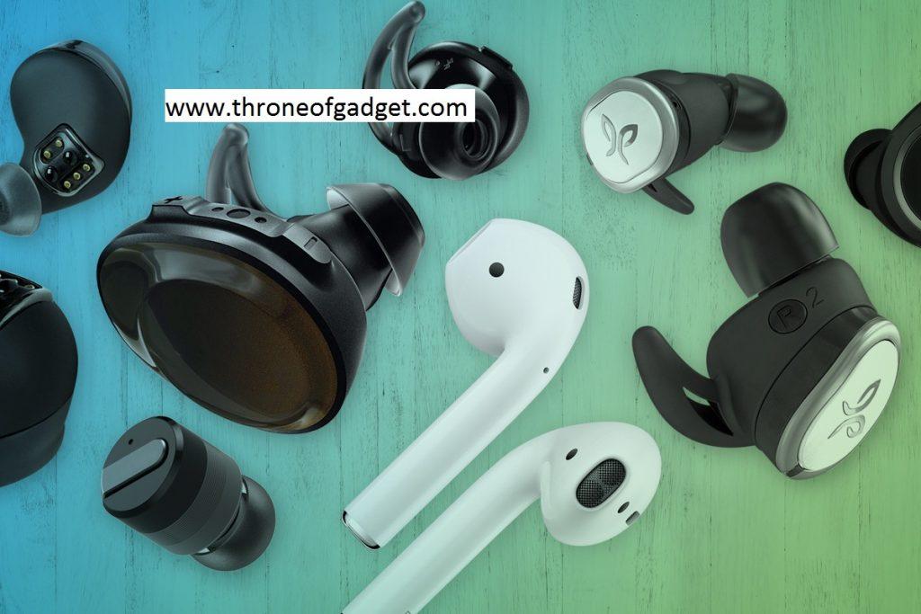 Best Wireless Earbuds & Bluetooth Headphones for Phone Calls