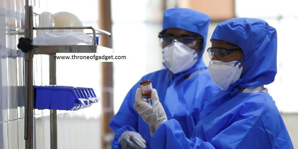 Coronavirus vaccine, cure has been found