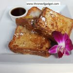 How to make perfect french toast at home?