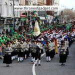 Coronavirus could be the reason to cancel St. Patrick's Parade. Decision?