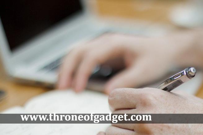 blogging krte time dhyan rkhne vali bate