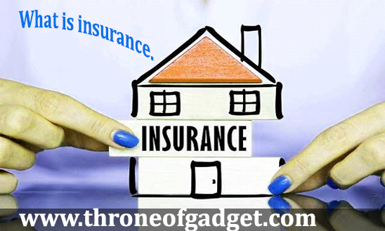 what is insurance and how to claim it
